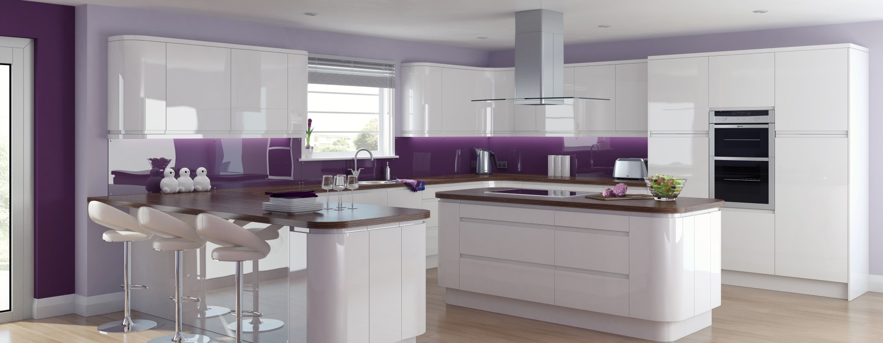 Fitted Kitchens Glasgow >> Clyde Kitchens Glasgow Quality Kitchen Supplier And Fitter