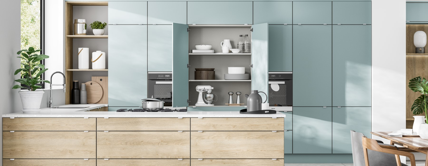 Clyde Kitchens Glasgow, Quality Kitchen Supplier and Fitter